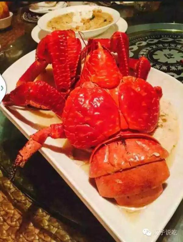 ... 上最大的淡水螃蟹大全_世界上最大的淡水螃蟹汇总