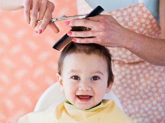 宝宝头发变长很多是怎么回事