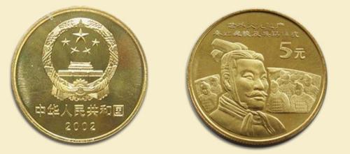 你的朋友圈被这枚纪念币刷屏了吗?你家还珍藏了哪些?