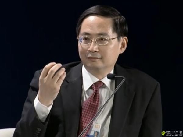 央行首席经济学家马骏(资料图)