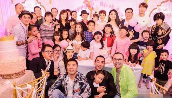 【宝宝帮】王诗龄6岁奢华生日派对招谁惹谁了?(图)