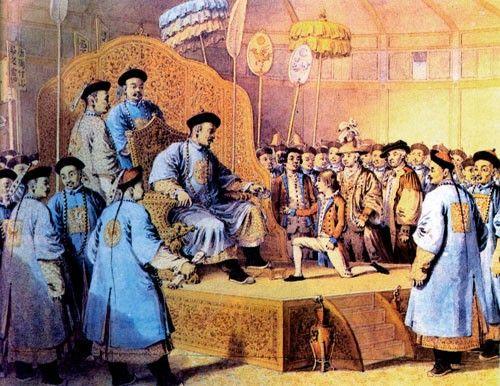 江淳:1776年的大清与英美的差距_图1-3