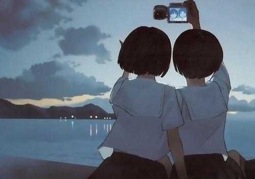 关于友谊的唯美短句图片