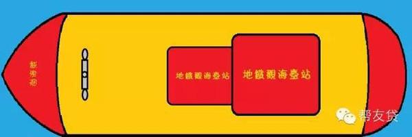 秦皇岛地铁规划2020年启动