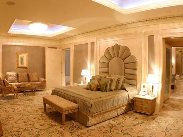 里酒店_入住五星级酒店,房间里这些东西就理直气壮拿走吧