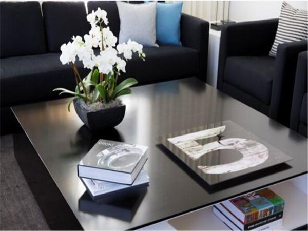 5.00平米-客厅装修效果图-6套现代简约风装修效果图