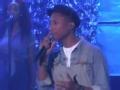 《艾伦秀第13季片花》S13E25 法瑞尔·威廉姆斯献唱 最新单曲《自由》