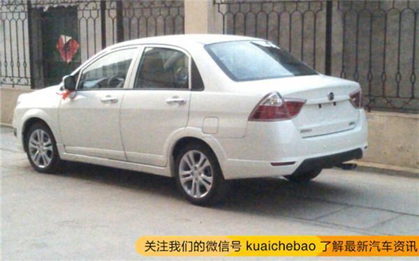 合资车卖国产车的价钱铃木利亚纳这车到底咋样?_广东省快乐十分
