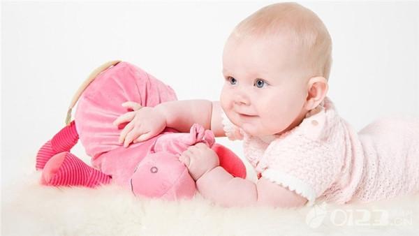 三个月婴儿早教技巧