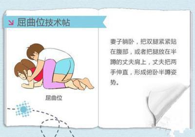 细川爱爱_图解有助快速怀孕的爱爱体位!好羞射