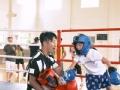 《爸爸去哪儿第三季片花》小量级拳王争霸开战 邹市明不服气与宝强决斗
