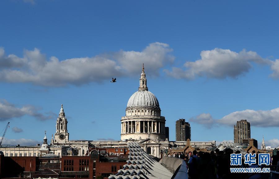英国首都伦敦(组图)图片