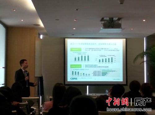 世邦魏理仕今日發佈瞭《2015年第三季度北京優質物業市場回顧及展望》。