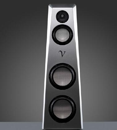 除了分音组件更高级外,接线柱系统也采用了更高级的配置.