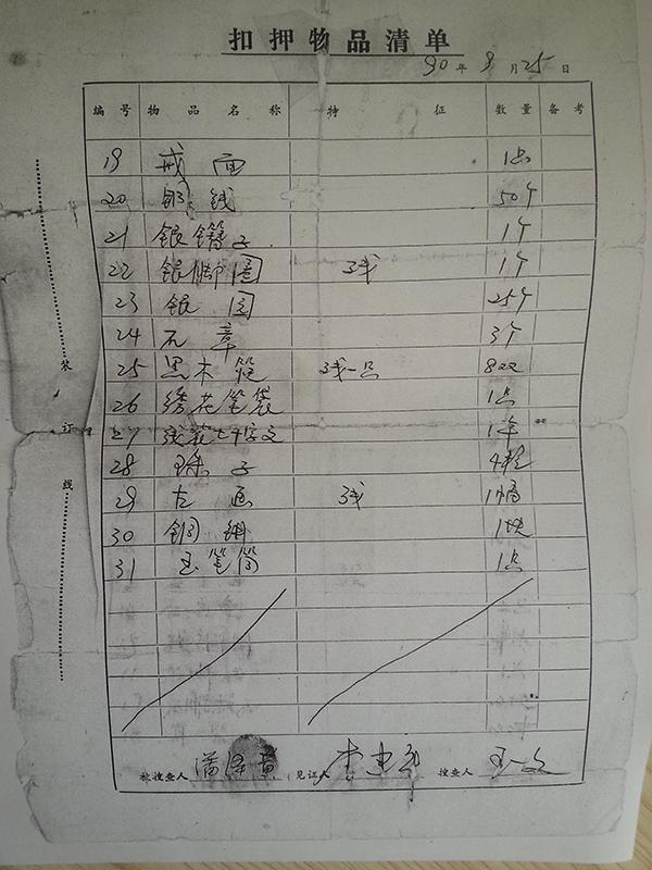 """湖南乡民上百件藏品被扣25年,警方已交博物馆""""不会偿还"""""""