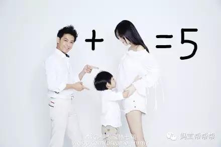 【宝宝帮】孩子有个不老的奶爸,老婆有个不老的老公