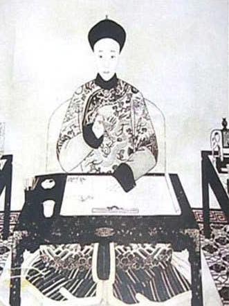 皇太极康熙雍正乾隆光绪 解读清朝12位皇帝年号