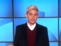 《艾伦秀第13季片花》S13E28 艾伦调侃小屋运动 恶搞希拉里穿维秘装