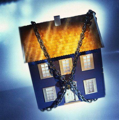 三、避免入住曾经有特殊用处的房子