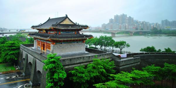 国务院批复同意将惠州市列为国家历史文化名城