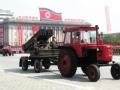 西方紧盯朝鲜阅兵新装备