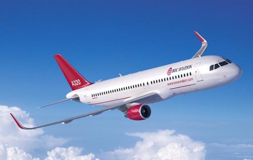 中银航空租赁今朝是全球第二大航空租赁公司。