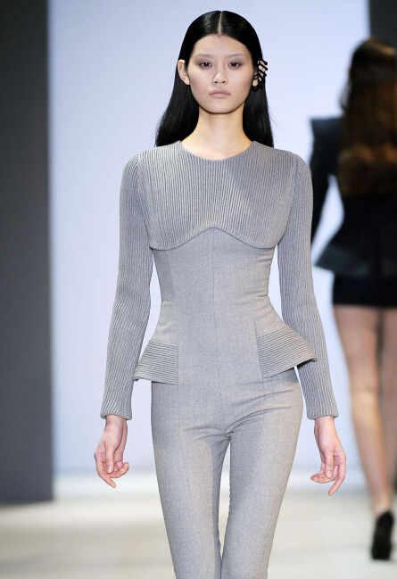 第一超模周几更新_全球时尚界瞩目的七位亚洲超模刘雯稳坐第一