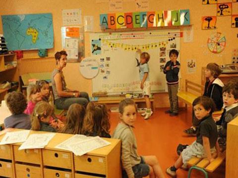 澳大利亚幼儿园教会你的15条