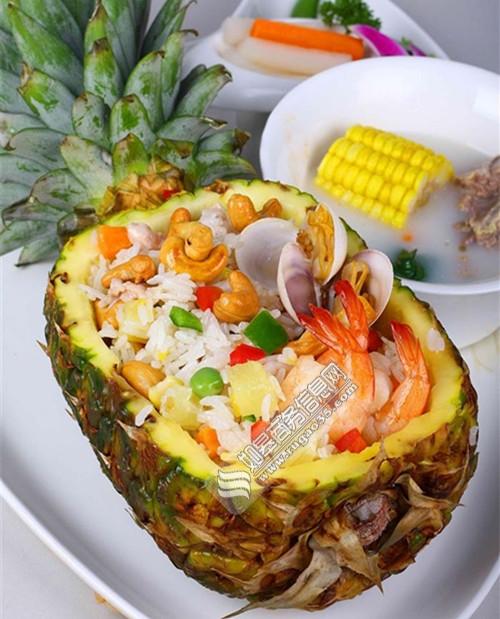 泰国旅游必吃的泰国特色图片介绍-搜狐卡通购物美食美食图片