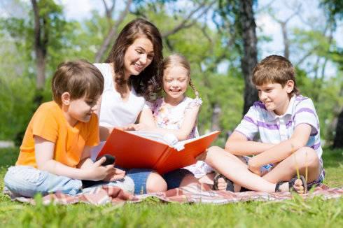 為什么家庭教育越好,孩子越優秀?