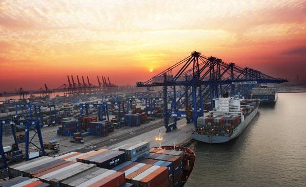 海南自由贸易港规划图
