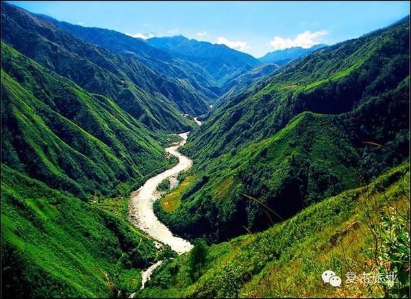 除了丽江和大理,云南还有这些美景