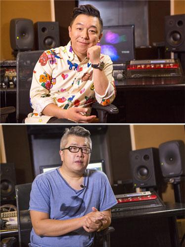 小柯担任制作人、黄渤献唱了电影主题曲