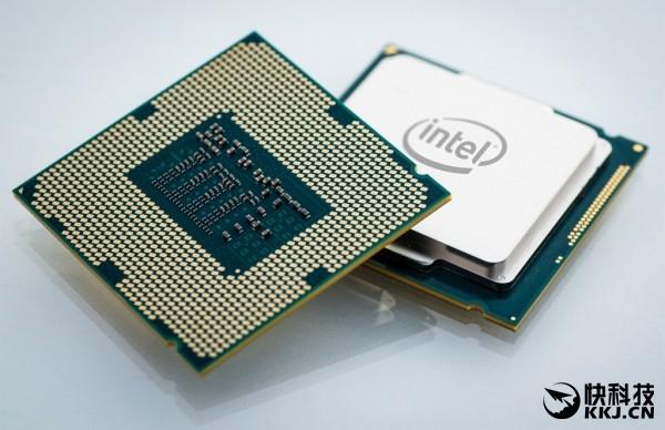 Intel瀛���浜�锛��版����i7 6700K缂鸿揣����浠疯喘