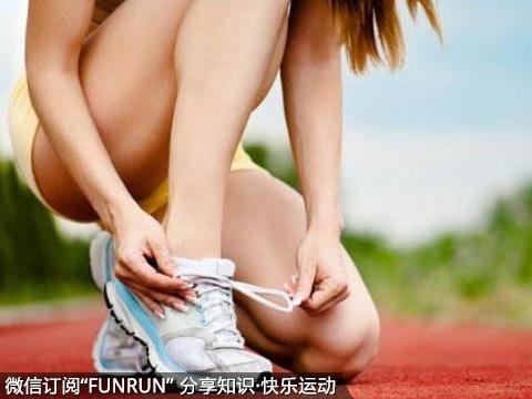 人体的第二心脏 跑步别忘保护双脚