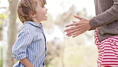 爸妈一定要看!一句话改变了孩子的一生!