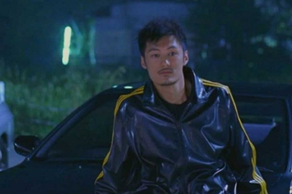 杜汶泽余文乐电影_十年,久违了,《头文字D 2》明年上映-搜狐汽车