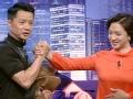 《金星脱口秀片花》20151021 抢先看 段奕宏做客金星秀 与金星续18年前母子情