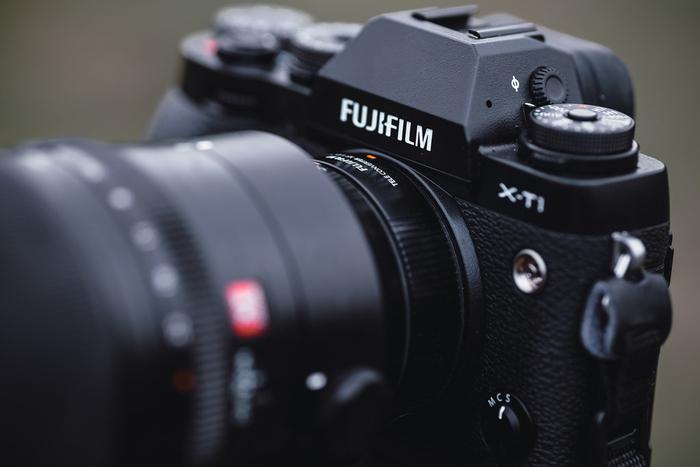 X卡口消息 富士正式发布XF 35mm F2 R WR