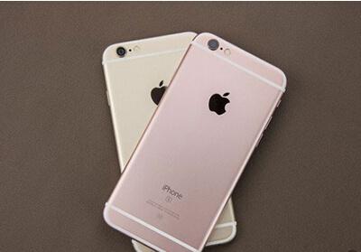 手机iPhone6S在华苹果远不及前几代热度安卓怎样root图片