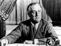 危机中的领袖 罗斯福