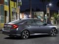 [海外新车]2016款本田思域Civic sedan