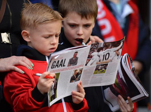 习近平访英 我们究竟应该向英国足球学习什么