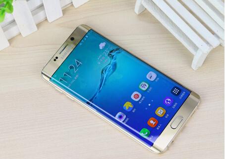 以人为本 三星Galaxy S6 edge+的创新之道