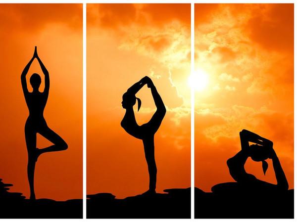 早上把自己瘦醒!晨起9式瑜伽消肿塑形