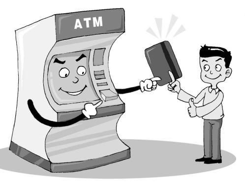 在ATM机上取到假币怎么办?能向银行申请兑换吗?