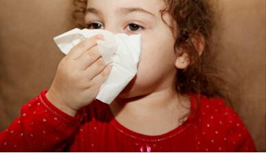 小孩老感冒怎么办_