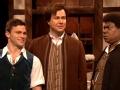 《周六夜现场第41季片花》第三期 直肠子询问女孩上厕所 男男基情被尴尬撞破