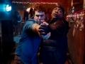 《周六夜现场第41季片花》第三期 崔西·摩根夜店强抢他人男朋友 穿舞鞋同跳探戈