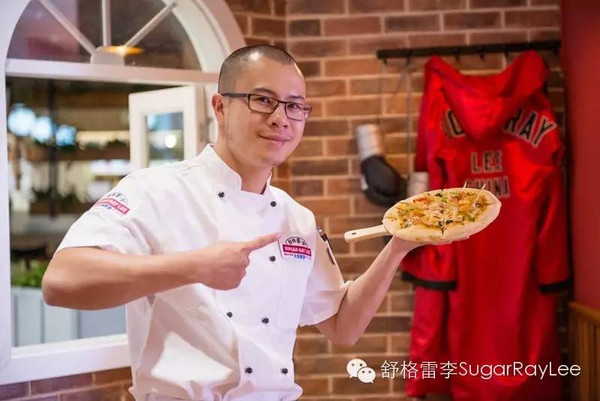 林宥嘉吃披萨赚钱